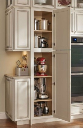 Awesome Kitchen Organization Ideas 35