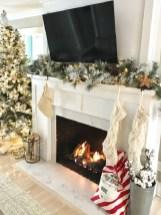 Best Winter Living Room Makeover Ideas 16