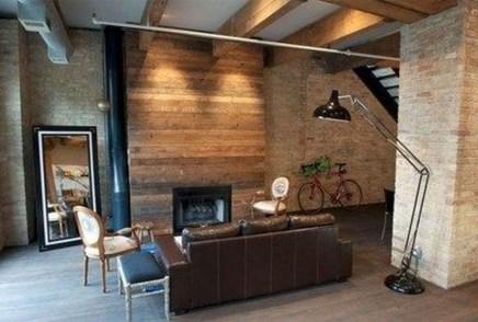Best Winter Living Room Makeover Ideas 34