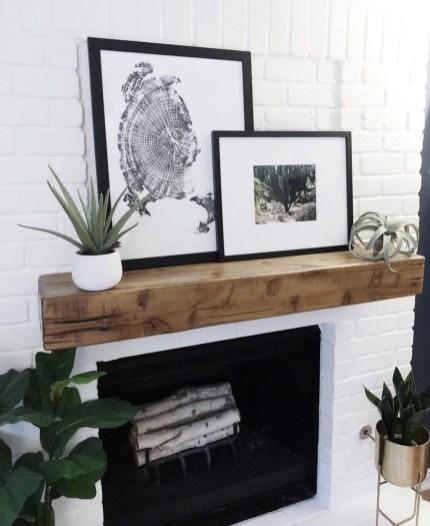 Best Winter Living Room Makeover Ideas 39
