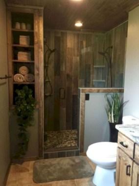 Cute Bathroom Decoration Ideas With Valentine Theme 33