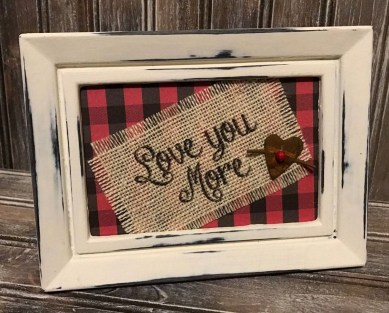 Cute Valentine Decoration For Your Living Room 13