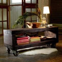 Gorgeous Coffee Table Design Ideas 11
