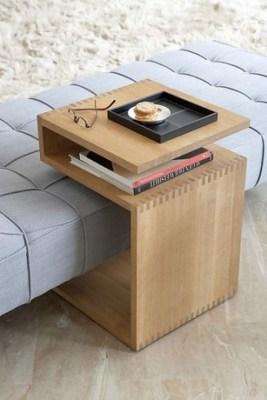 Gorgeous Coffee Table Design Ideas 14