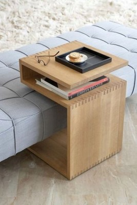 Gorgeous Coffee Table Design Ideas 14
