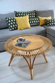 Gorgeous Coffee Table Design Ideas 18