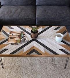 Gorgeous Coffee Table Design Ideas 19