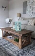 Gorgeous Coffee Table Design Ideas 27