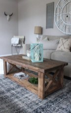 Gorgeous Coffee Table Design Ideas 27