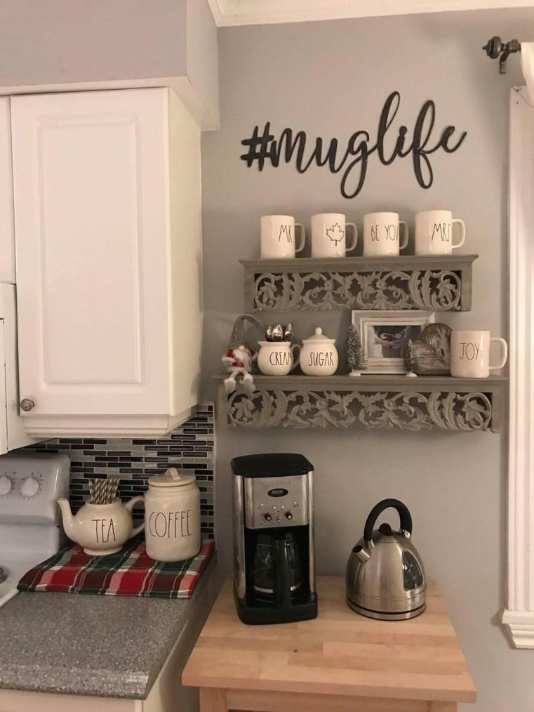 Gorgeous Coffee Table Design Ideas 33