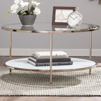 Gorgeous Coffee Table Design Ideas 40