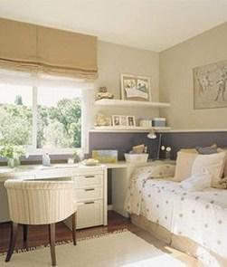 Gorgeous Guest Bedroom Decoration Ideas 41