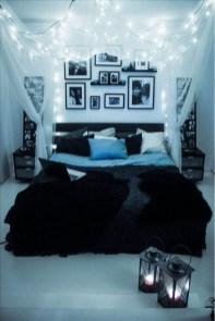 Gorgeous Guest Bedroom Decoration Ideas 44
