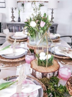 Great Spring Table Setting Ideas 05