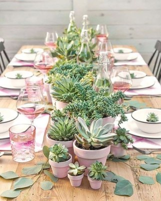 Great Spring Table Setting Ideas 06