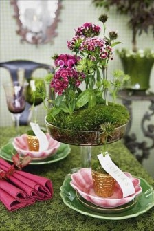 Great Spring Table Setting Ideas 23