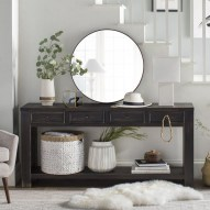Inspiring Console Table Ideas 01