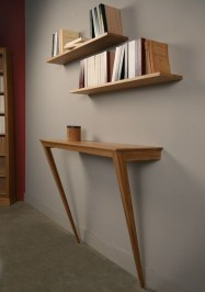 Inspiring Console Table Ideas 15