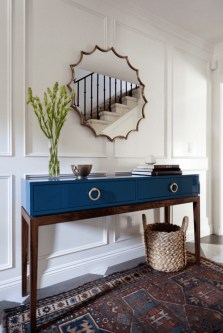 Inspiring Console Table Ideas 21