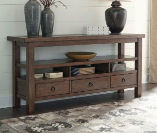 Inspiring Console Table Ideas 47