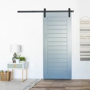 Inspiring Sliding Barn Door Ideas 32