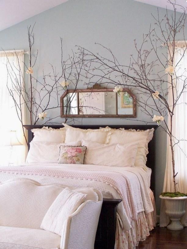 Lovely Valentine Master Bedroom Decor Ideas 14