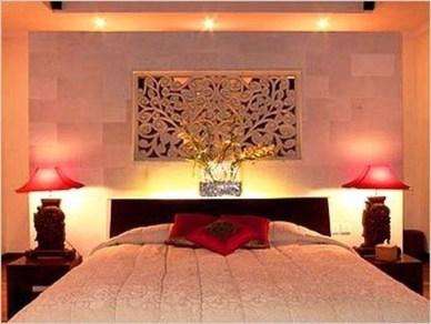 Lovely Valentine Master Bedroom Decor Ideas 17