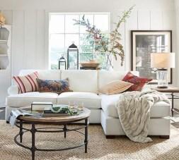 Stunning Family Friendly Living Room Ideas 05