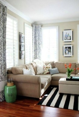 Stunning Family Friendly Living Room Ideas 16