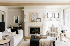 Stunning Family Friendly Living Room Ideas 42
