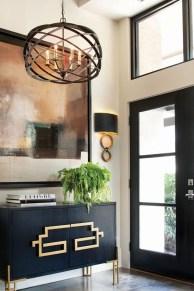 Stunning Modern Entryway Design Ideas 04