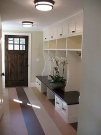 Stunning Modern Entryway Design Ideas 13