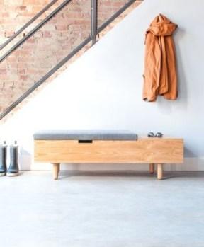 Stunning Modern Entryway Design Ideas 26
