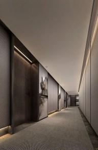 Stunning Modern Entryway Design Ideas 28