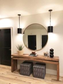 Stunning Modern Entryway Design Ideas 38