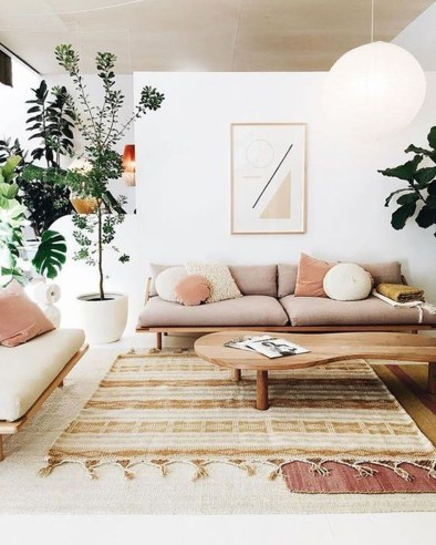 Stunning Spring Living Room Decor Ideas To Refresh Your Mind 01