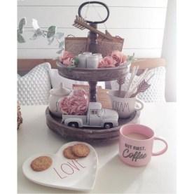 Stylish Valentines Day Home Decor Ideas 04