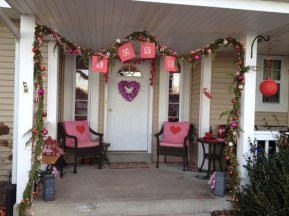 Stylish Valentines Day Home Decor Ideas 13