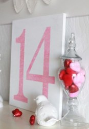 Stylish Valentines Day Home Decor Ideas 14