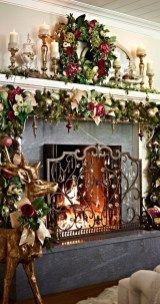 The Best Mantel Decoration Ideas 05