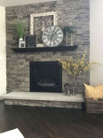 The Best Mantel Decoration Ideas 47