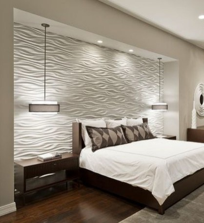 The Best Master Bedroom Design Ideas To Refresh 12