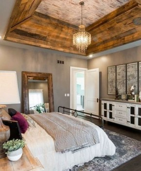 The Best Master Bedroom Design Ideas To Refresh 31