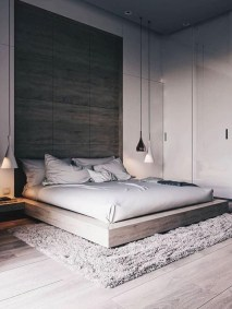 The Best Master Bedroom Design Ideas To Refresh 37