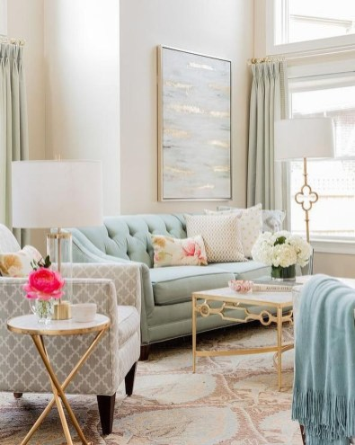 The Best Paint Color Ideas For Your Living Room 06