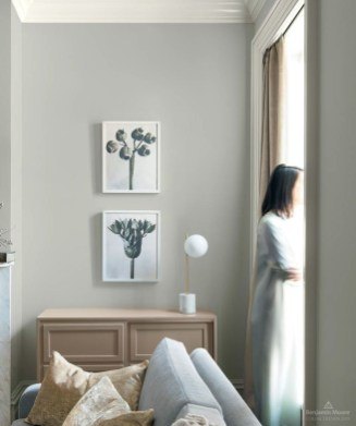 The Best Paint Color Ideas For Your Living Room 17