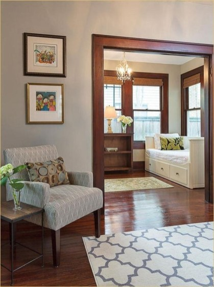 The Best Paint Color Ideas For Your Living Room 30