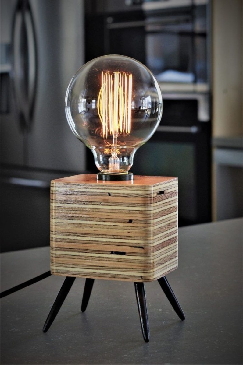 The Best Table Lamps Design Ideas To Decorate Your Living Room 02