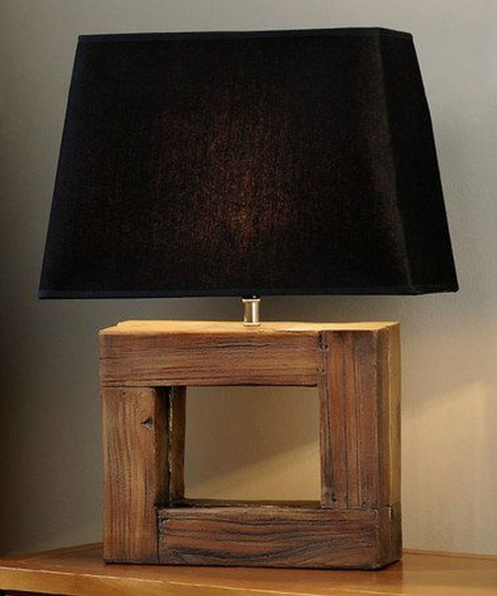 The Best Table Lamps Design Ideas To Decorate Your Living Room 04