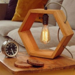 The Best Table Lamps Design Ideas To Decorate Your Living Room 10